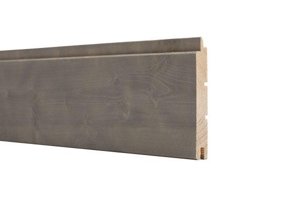 Kuva tuotteesta STS4_TK 15x120x2250 saunasuojattu harmaa