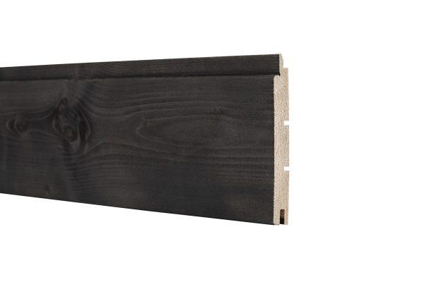 kuva tuotteesta STS4_TK 15x120x2250 saunasuojattu musta